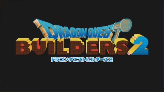 Anunciado Dragon Quest Builders 2 para PS4 y Nintendo Switch