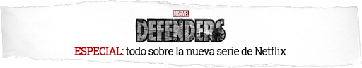 Especial The Defenders en Hobby Consolas