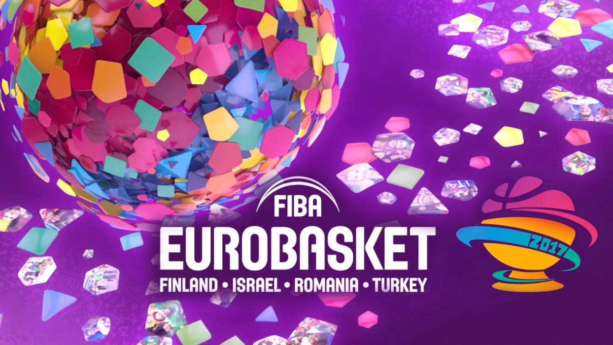 Eurobasket 2017