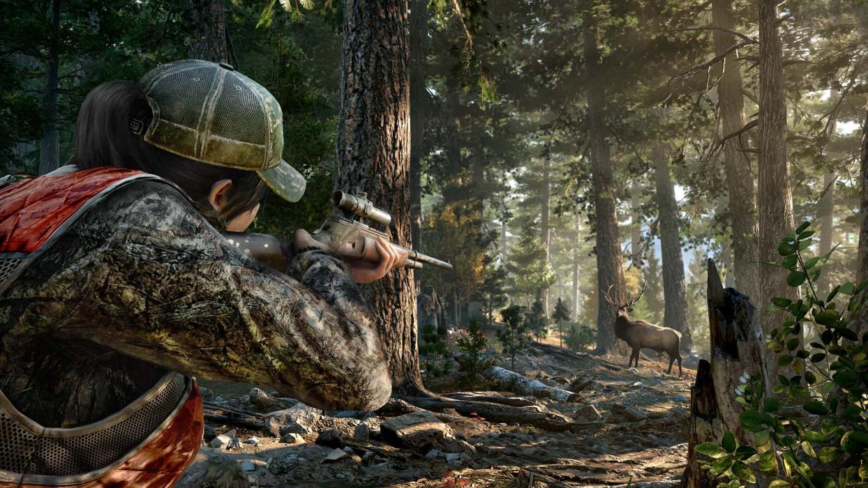 Imágenes de Far Cry 5 para PS4, Xbox One y PC