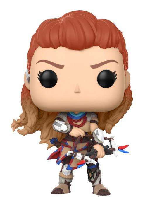 Funko Pop Horizon Zero Dawn