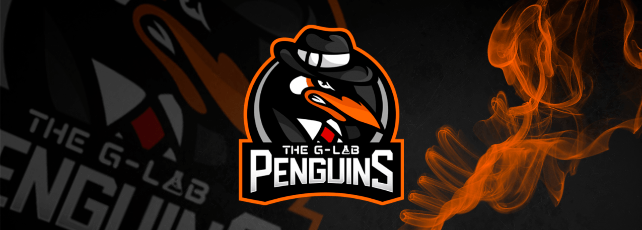 G Lab penguins Clasy Royale