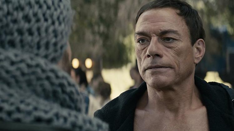 Jean-Claude Van Damme , amazon, JCVD