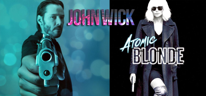 john Wick Atomic blonde principal