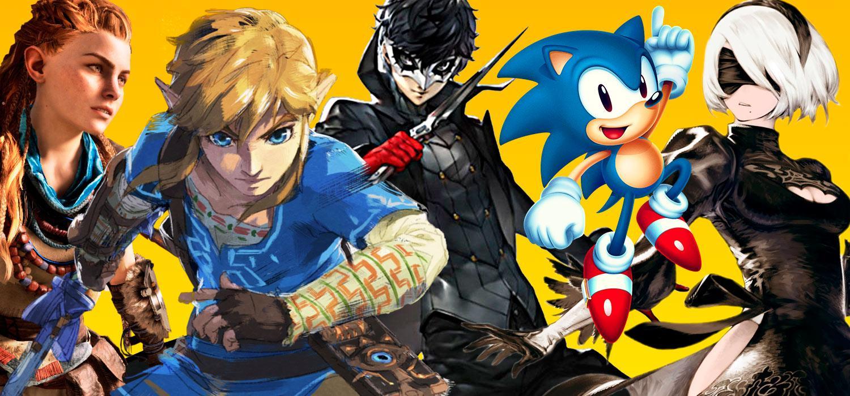 Los 20 Mejores Videojuegos De 2017 Hobbyconsolas Juegos