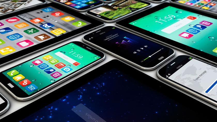 Smartphones canon digital