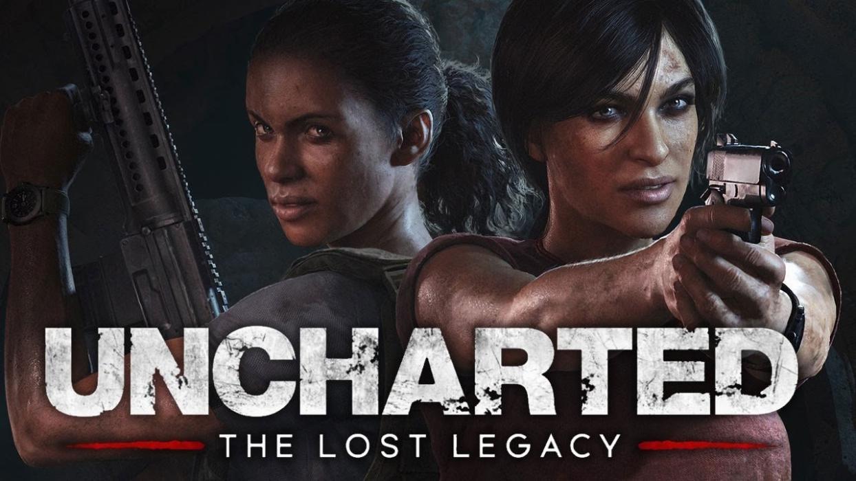 Resultado de imagen para uncharted el legado perdido