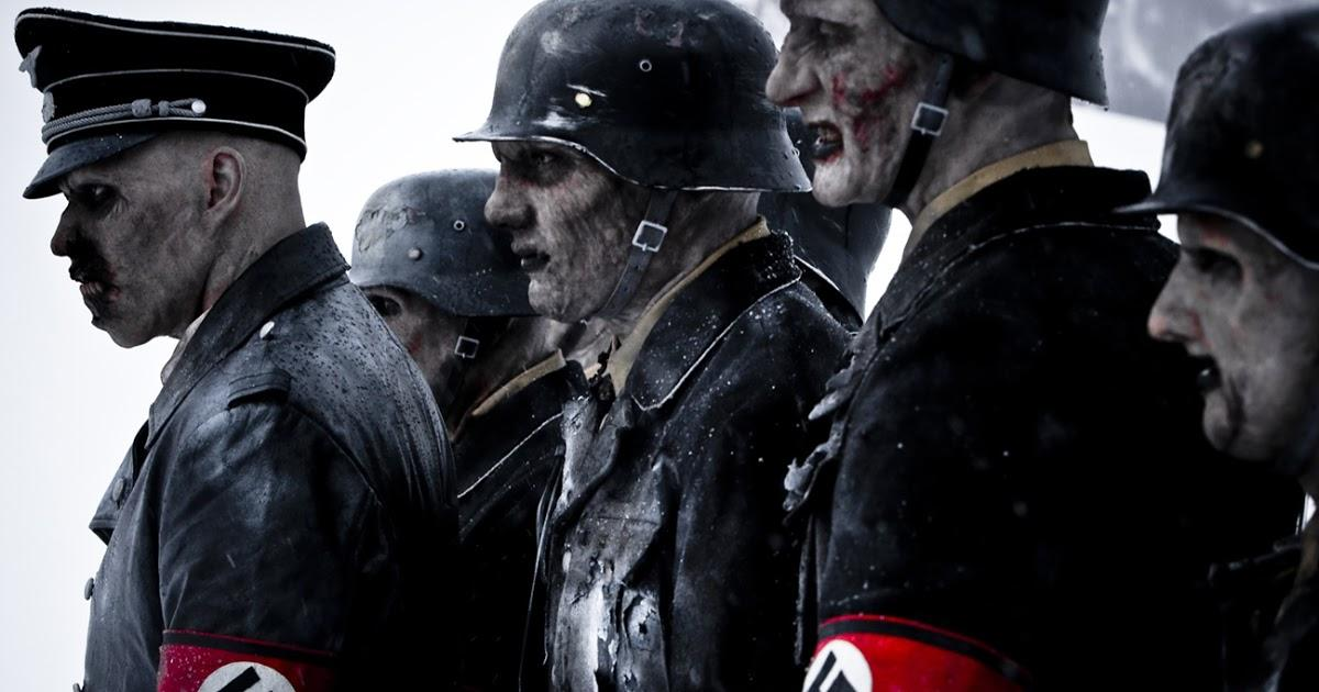 Zombis Nazi