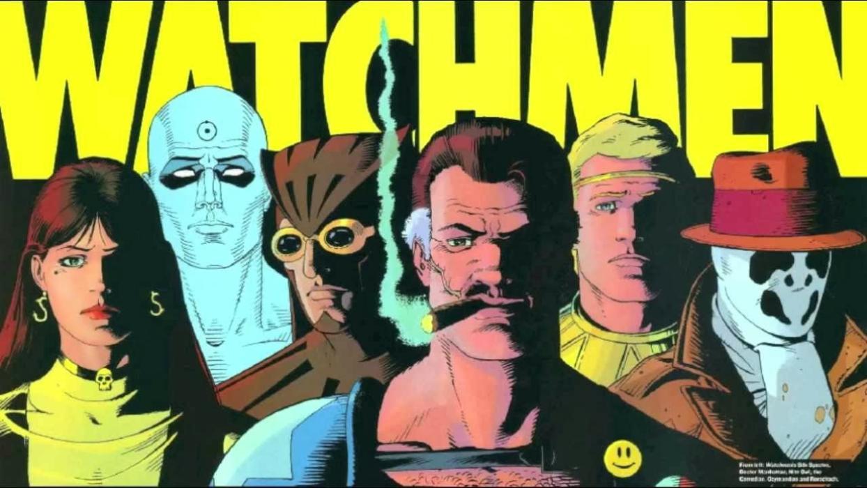 Los 11 mejores cómics de Vertigo y DC Comics que has de leer