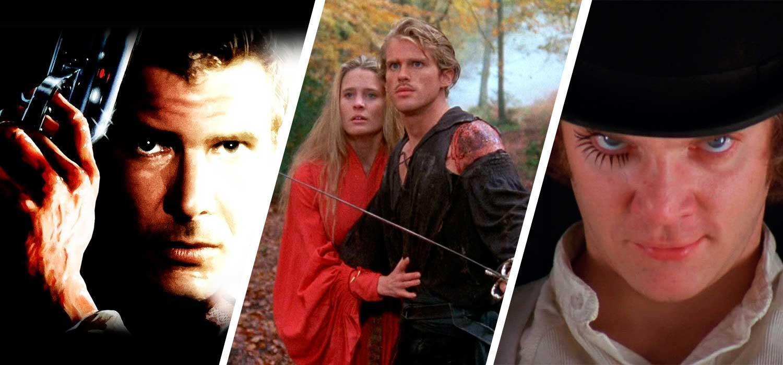 Las 20 mejores películas de cine de culto de la historia