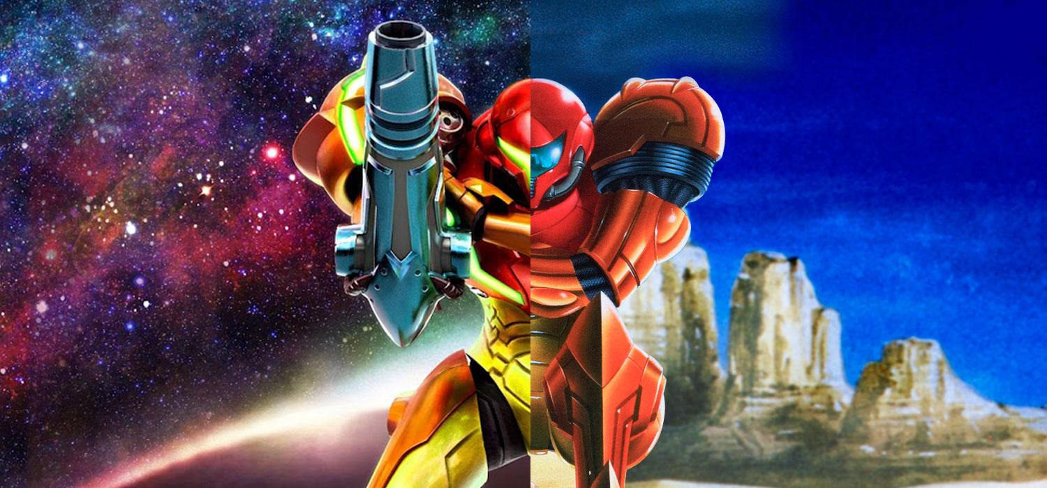 Análisis Metroid Samus Returns Nintendo 3DS