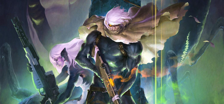 Raiders of the Broken Planet Alien Myths análisis