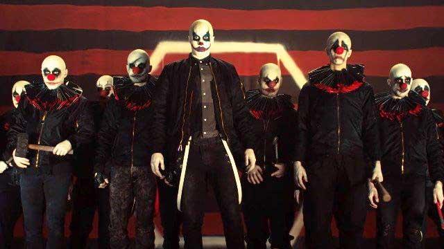 La Asociación Mundial de Payasos, ofendida con American Horror Story Cult