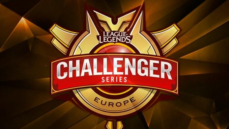 challenger series LoL