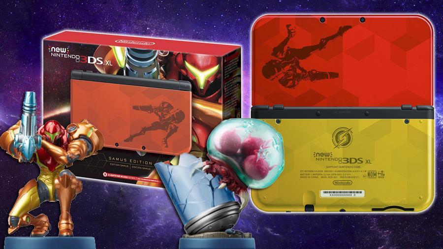 Concurso Metroid