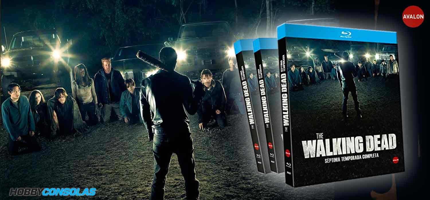 Concurso The Walking Dead