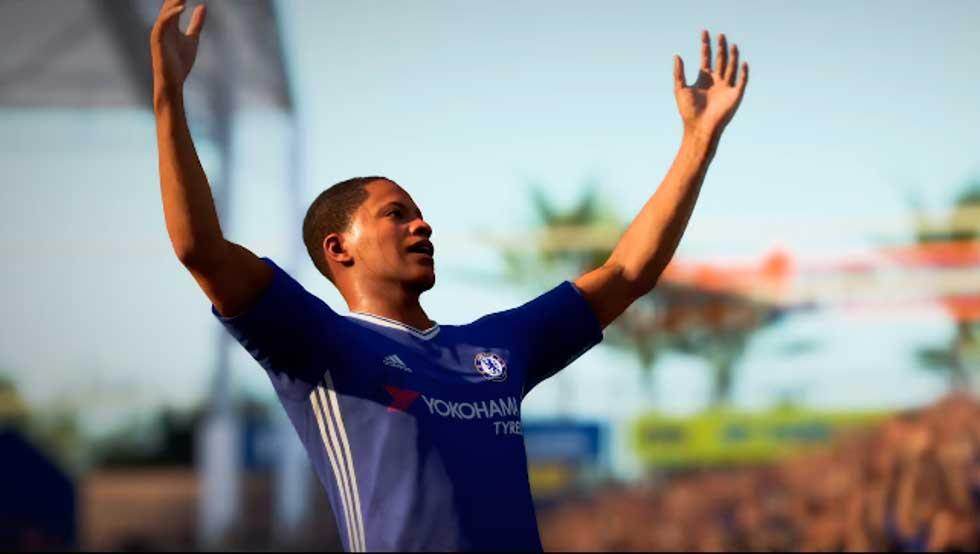 how to get alex hunter in ultimate team fifa 18