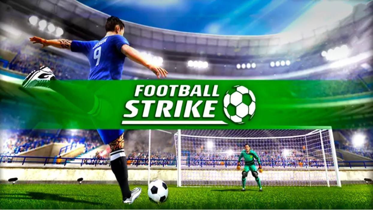 Guía Y Trucos De Football Strike Hobbyconsolas Juegos