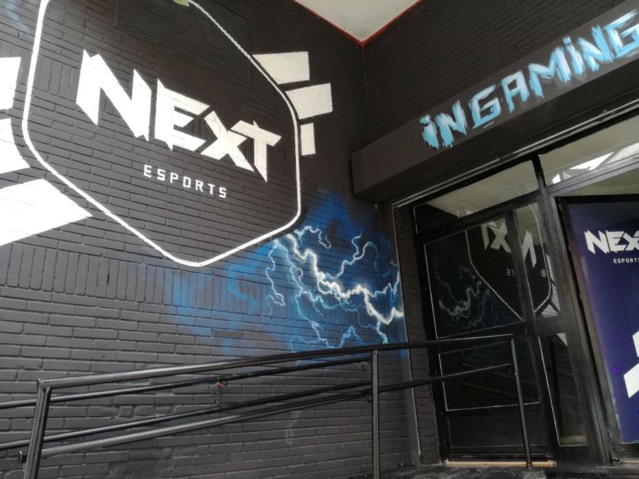 Next eSports