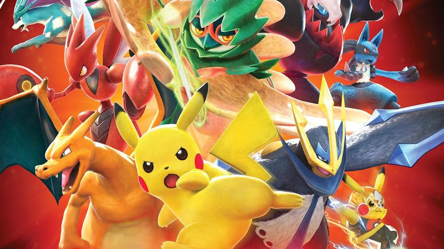 Analisis De Pokken Tournament Dx Para Nintendo Switch