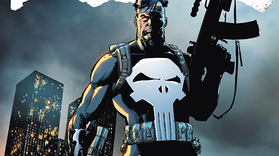 Análisis del cómic El Castigador: Diario de guerra, Marvel