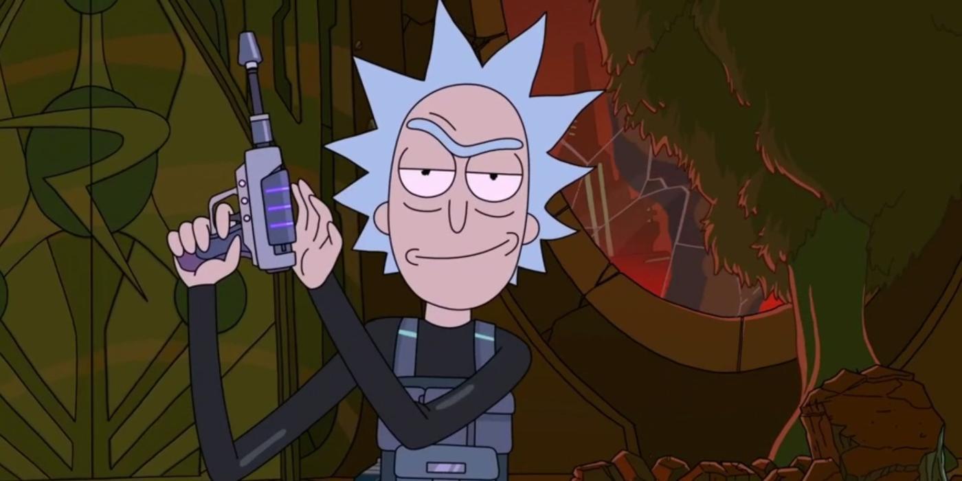 El Final De La Temporada 3 De Rick Y Morty Sorprende A Los Fans Hobbyconsolas Entretenimiento