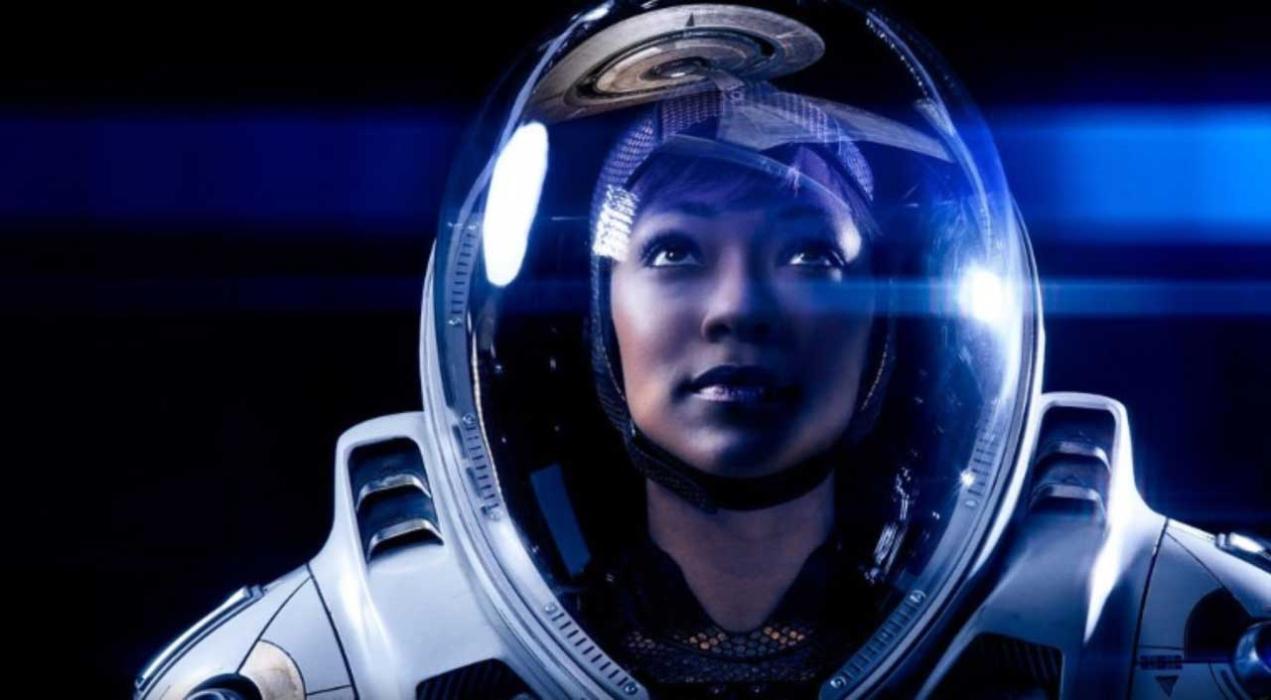 Review de Star Trek Discovery 1x01, la serie de Netflix