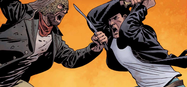 The Walking Dead: La guerra de los susurradores
