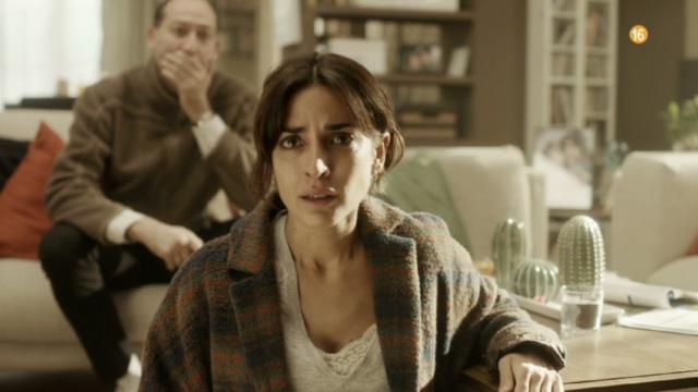 Telecinco, Inma Cuesta , miniserie