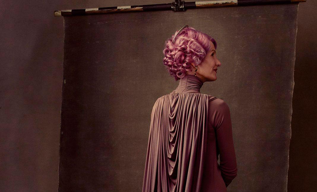 Amilyn Holdo - Star Wars: Los últimos Jedi