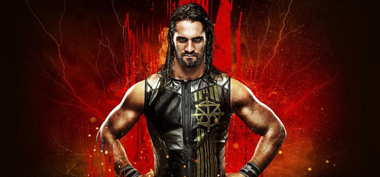 Análisis WWE 2K18