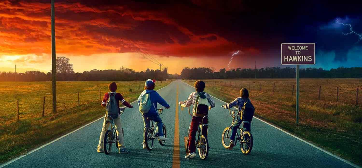 Claves de Stranger Things 2
