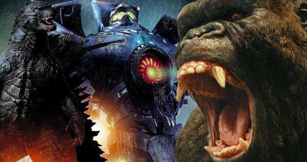 Legendry, Monster Universe, Jaegers
