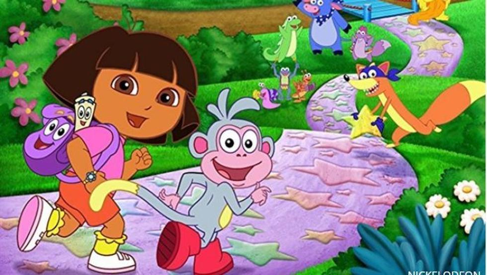 Dora, la exploradora tendrá película producida por Michael Bay