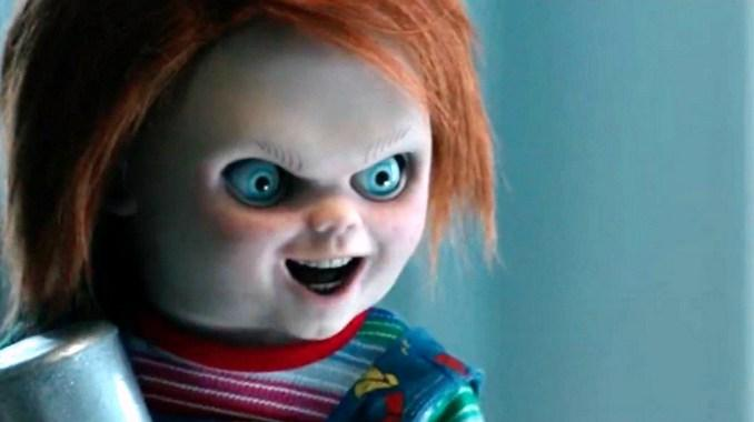 El muñeco diabólico, primera imagen del reboot — Chucky