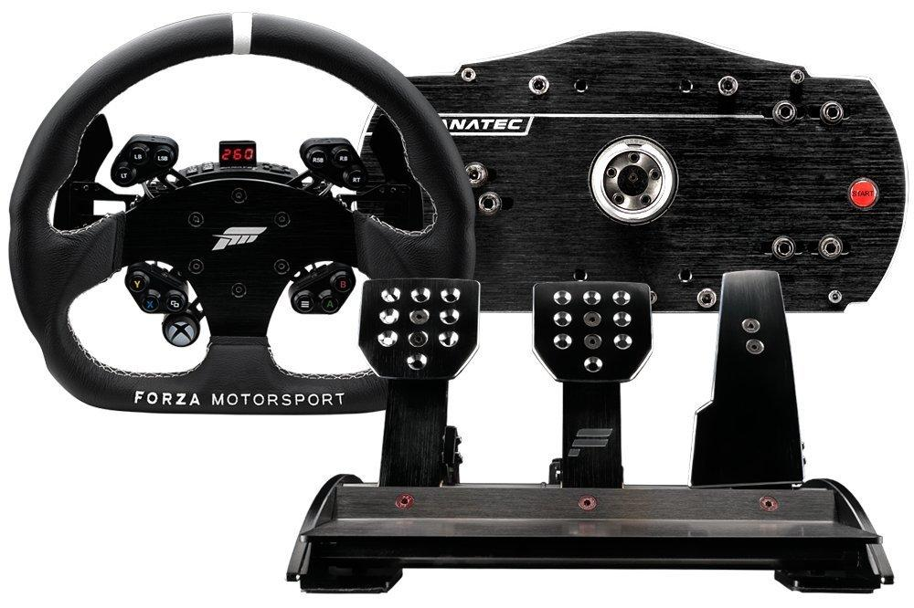 Fanatec de Forza Motorsport