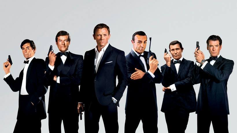 James Bond: Los 7 mejores héroes de métodos cuestionables