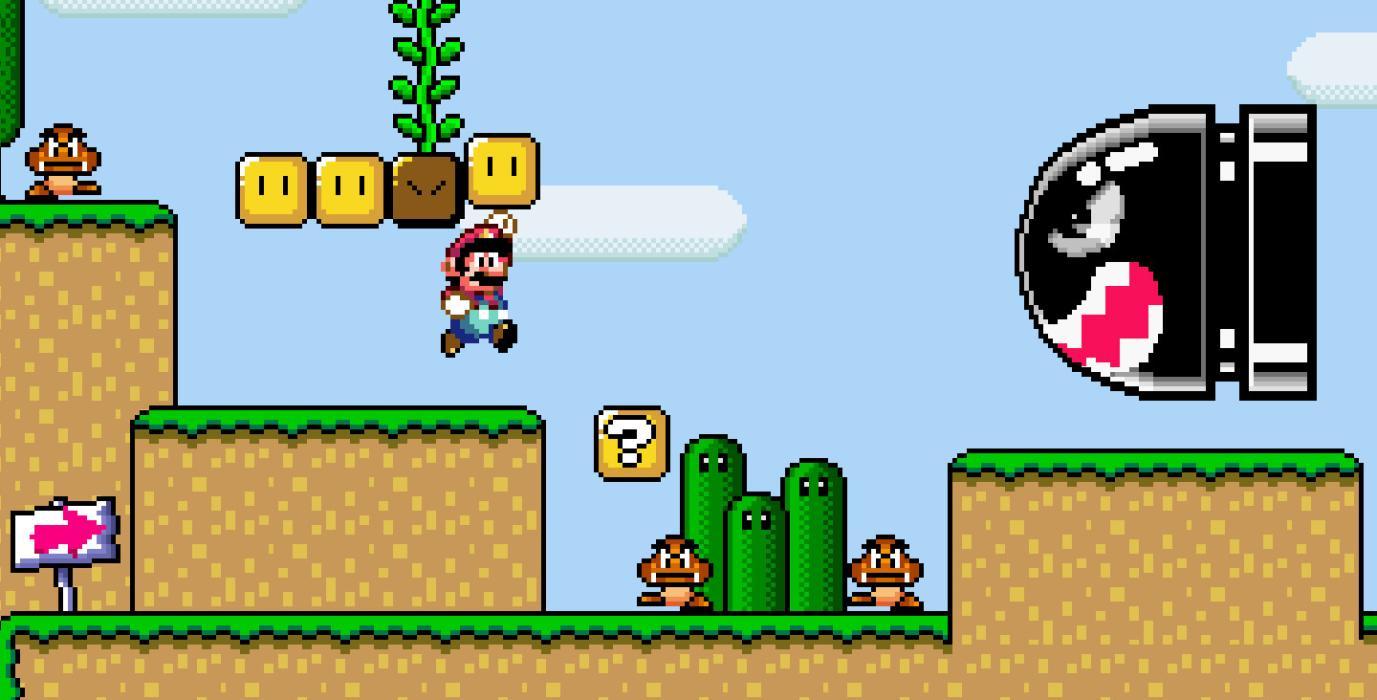 En Que Orden Jugar A Los 21 Titulos De Super Nintendo Mini