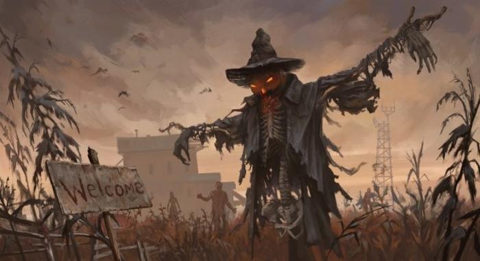 Last Day on Earth - Halloween