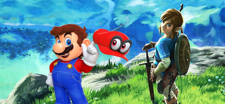 Los 10 Mejores Juegos De Nintendo Switch Hobbyconsolas Juegos