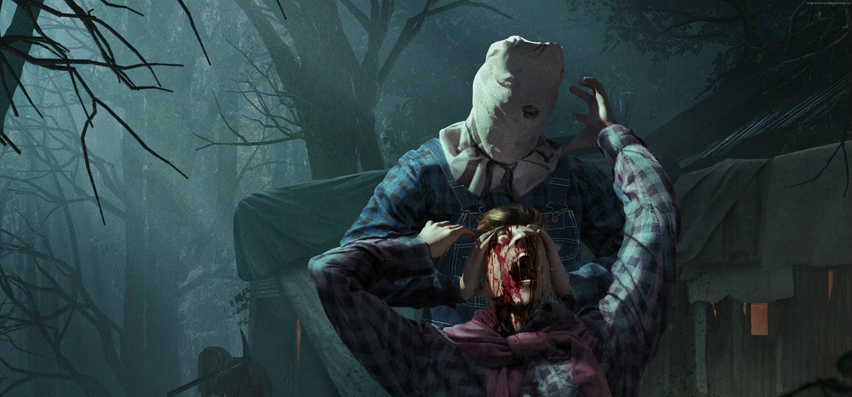 Mejores juegos de terror 2017