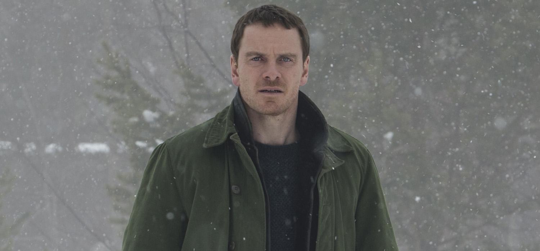 Crítica del thriller El muñeco de nieve con Michael Fassbender ...