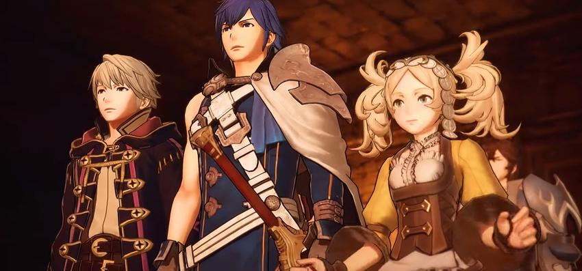 Analisis De Fire Emblem Warriors Para Nintendo Switch