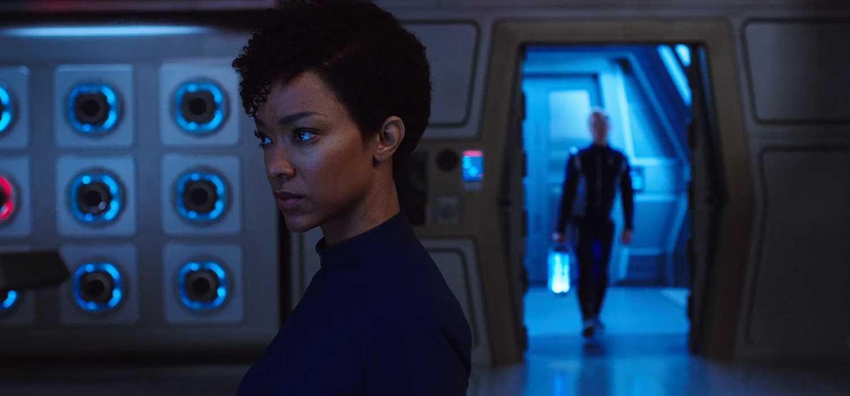 Review de Star Trek Discovery 1x03: El contexto es para reyes