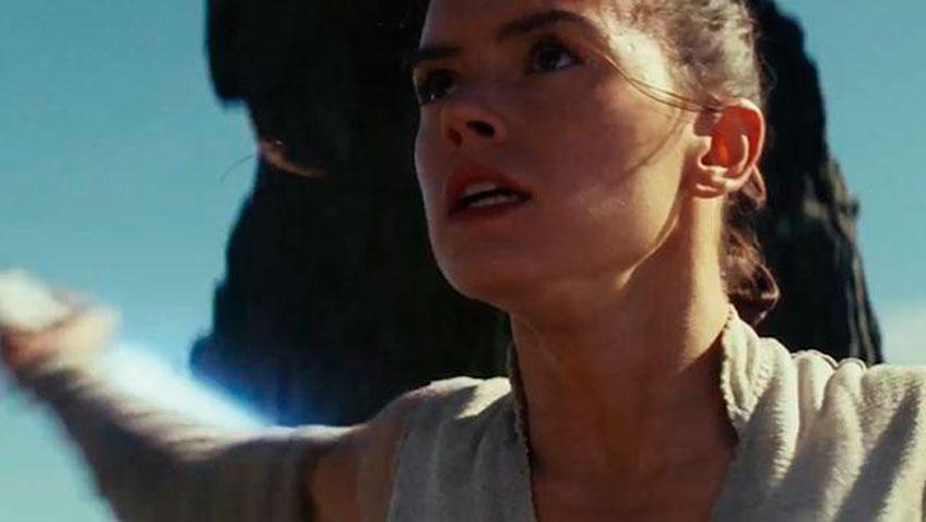 Star Wars: Los últimos Jedi nuevo tráiler