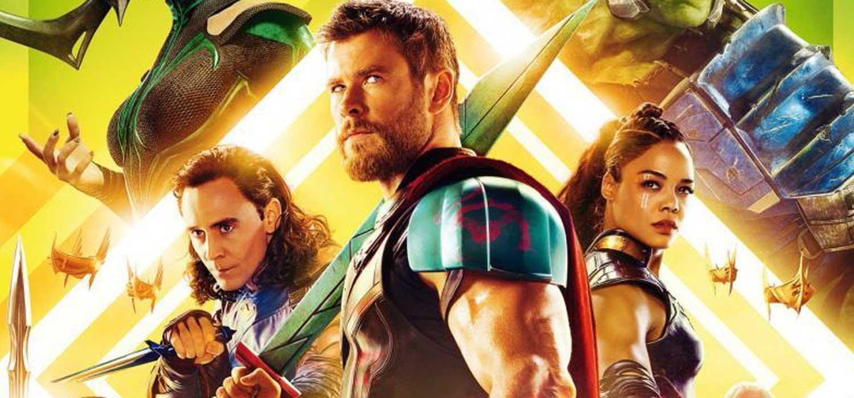 Thor: Ragnarok- Crítica comiquera de la peli ochentera de Marvel