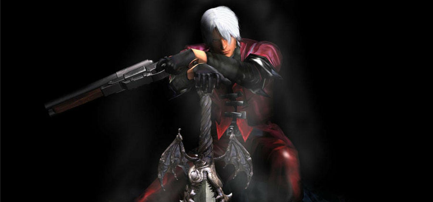 Análisis Devil May Cry 1 PS2