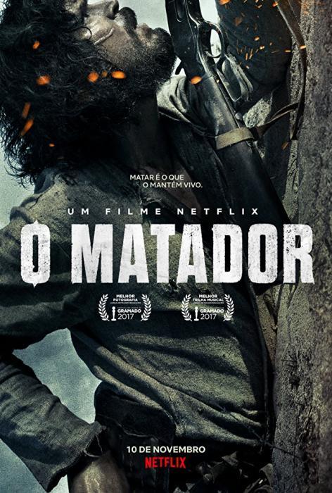 O Matador (Netflix)