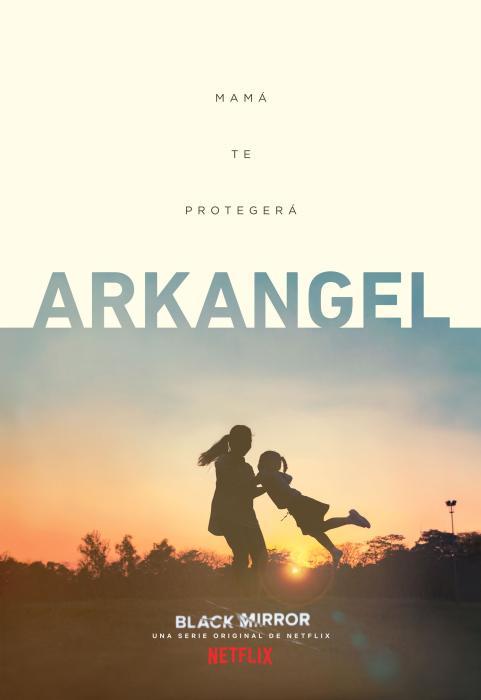 Black Mirror 4x01: Arkangel