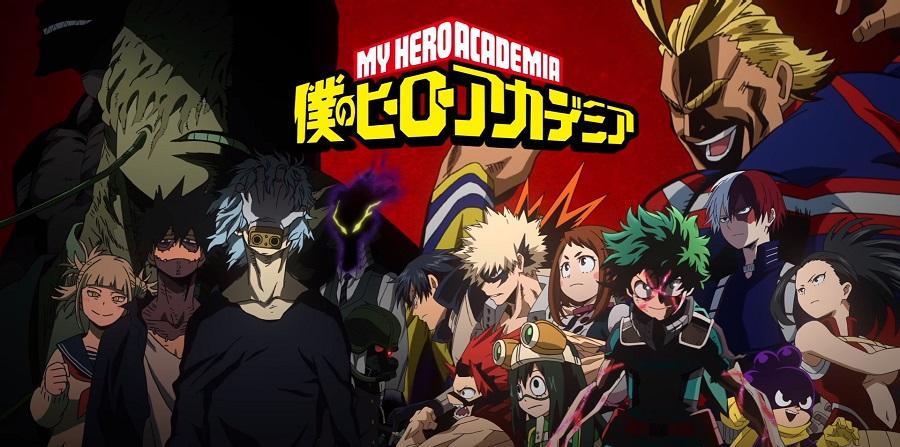 boku-no-hero-academia - Boku no hero academia 3 [25/25] [HD LIGERO] [Sub Español] [Mega] - Anime Ligero [Descargas]